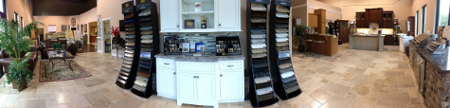 Florida Custom Surfaces - About - Showroom